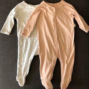 Bundle of 2 beautiful pajamas
